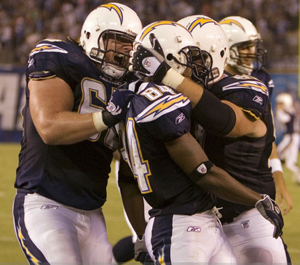 Chargers End preseason with a win