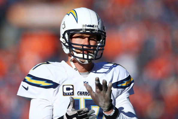 QB Rivers Named Pro Football Writers of America Comeback Player…